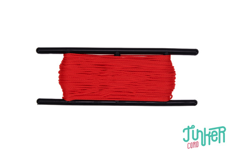 30 Meter Winder Micro Cord 90, Farbe NEON ORANGE