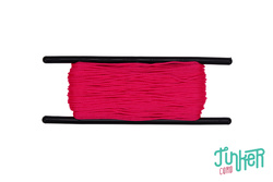 30 Meter Winder Micro Cord 90, Farbe NEON PINK