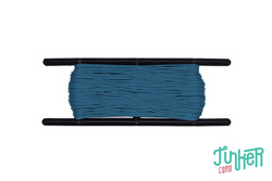 100 feet Winder Micro Cord 90 in color NEON TURQUOISE
