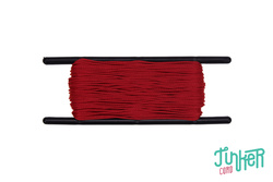 30 Meter Winder Micro Cord 90, Farbe RED
