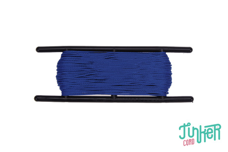 30 Meter Winder Micro Cord 90, Farbe ROYAL BLUE
