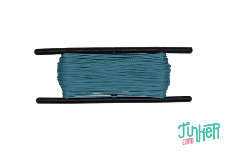 30 Meter Winder Micro Cord 90, Farbe TURQUOISE
